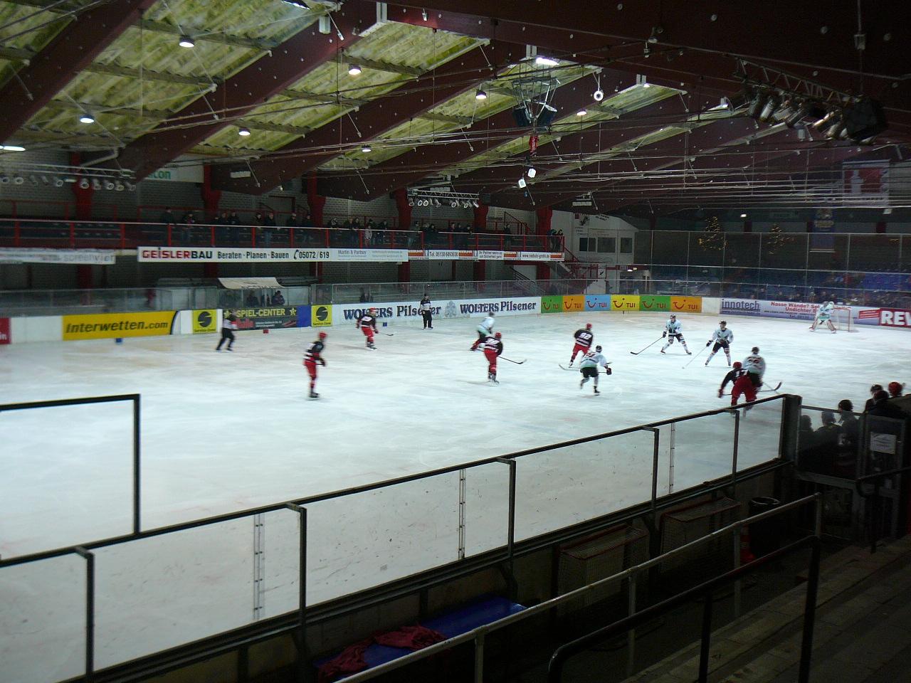 eishockey deutschland